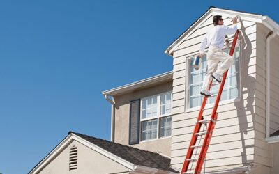 How Painting Can Increase the Value of Your Home